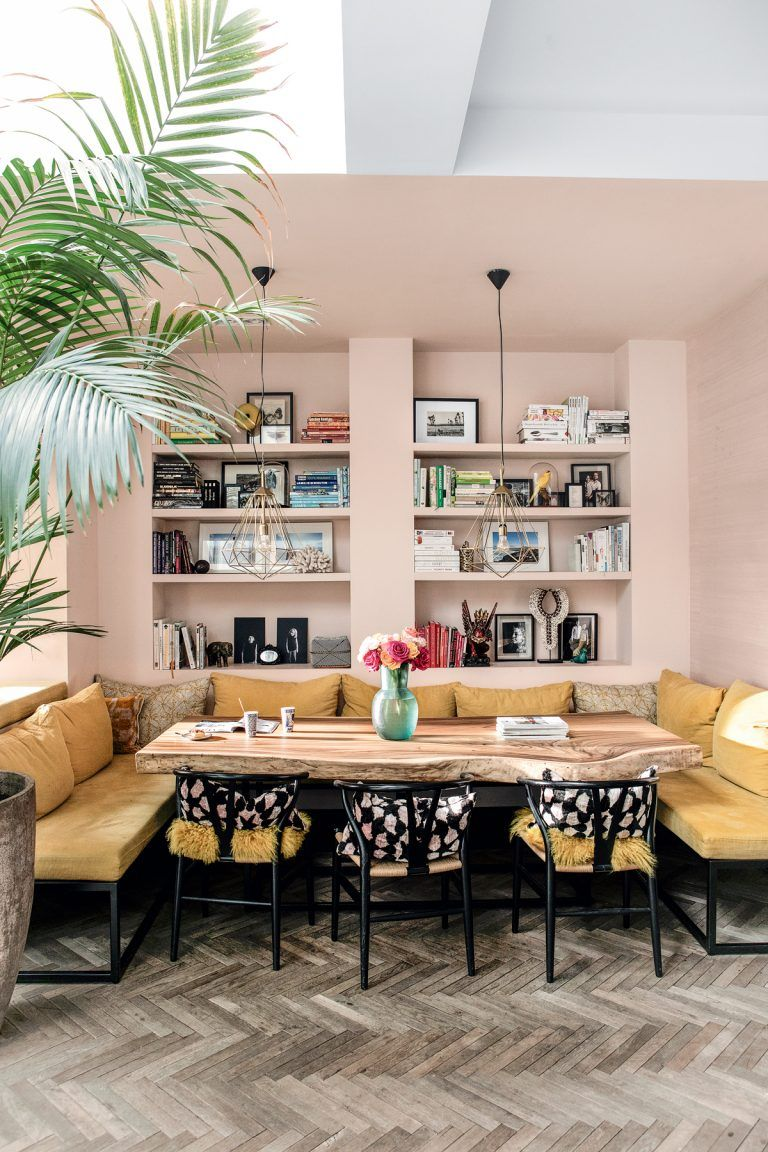 10 cool reading nooks and cosy corners to inspire you