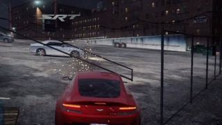 need for speed most wanted cars map