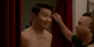 Shang-Chi Actor Talks 'Emotional' Moment Trying On His Superhero Costume As Marvel's First Asian Lead