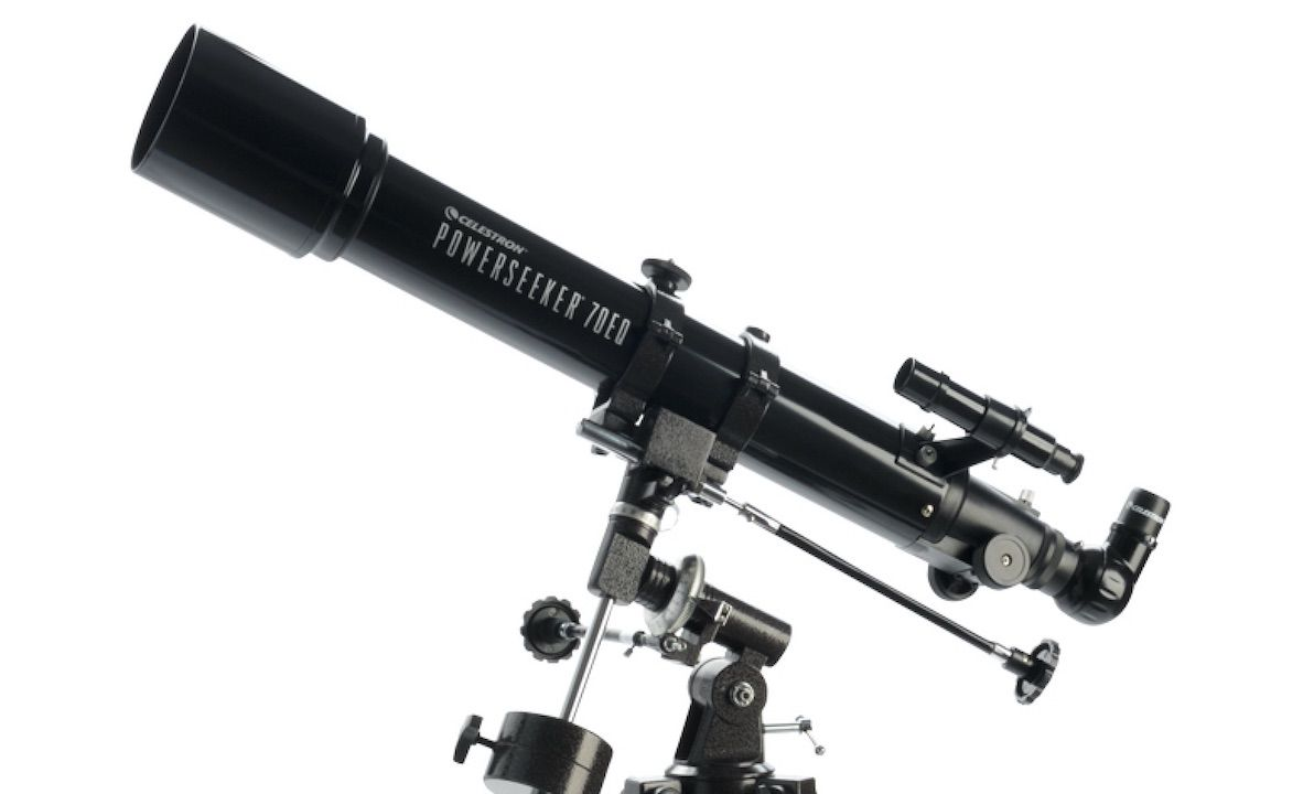 The best Cyber Monday deals on telescopes