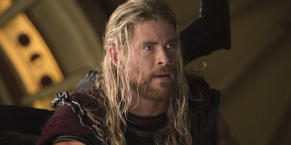 Why Chris Hemsworth Is Really Excited About The Disney-Fox Merger