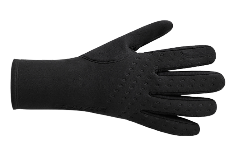 Shimano S-Phyre winter gloves