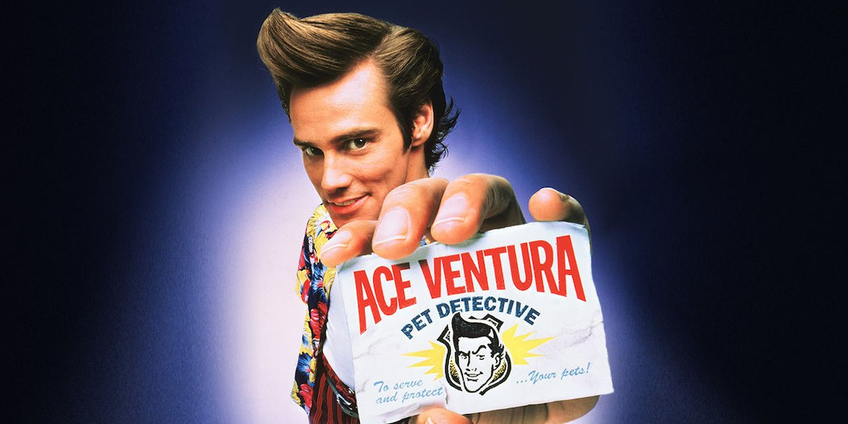 Ace Ventura And 8 Other Movies With Great Football Player Cameos