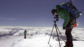 Mont Blanc Runner