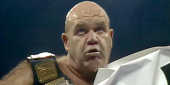 WWE's George The Animal Steele Is Dead At 79