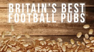 Best football pubs