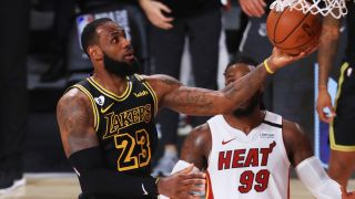Lakers vs Heat live stream: Game 6 of the NBA Finals