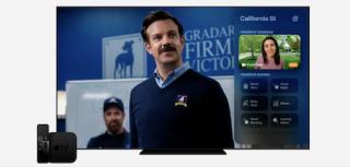 'Ted Lasso' on Apple TV Plus