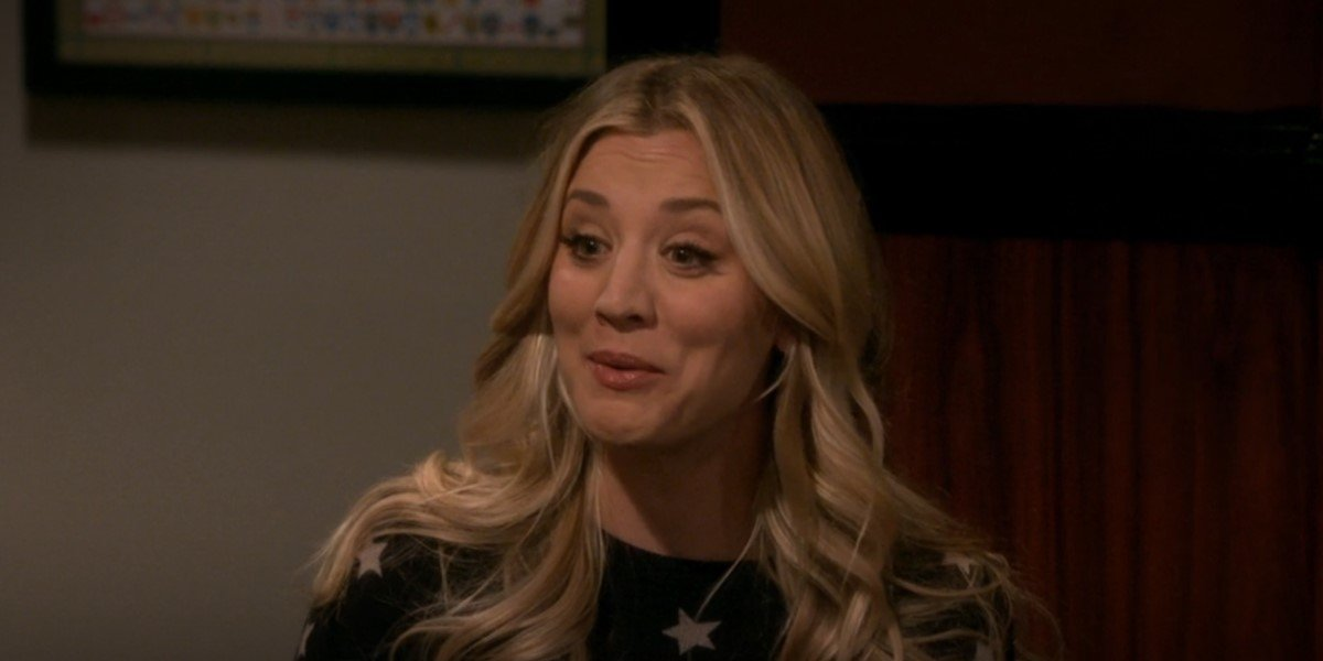 Kaley Cuoco Says Big Bang Theory Fans Almost Always Reference The Same Thing When They See Her