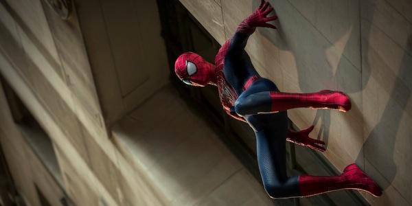 """""""Spider-Man"""