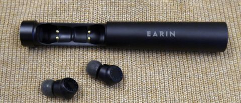 249fa6c9620 Earin M-2 True Wireless Headphones review   TechRadar