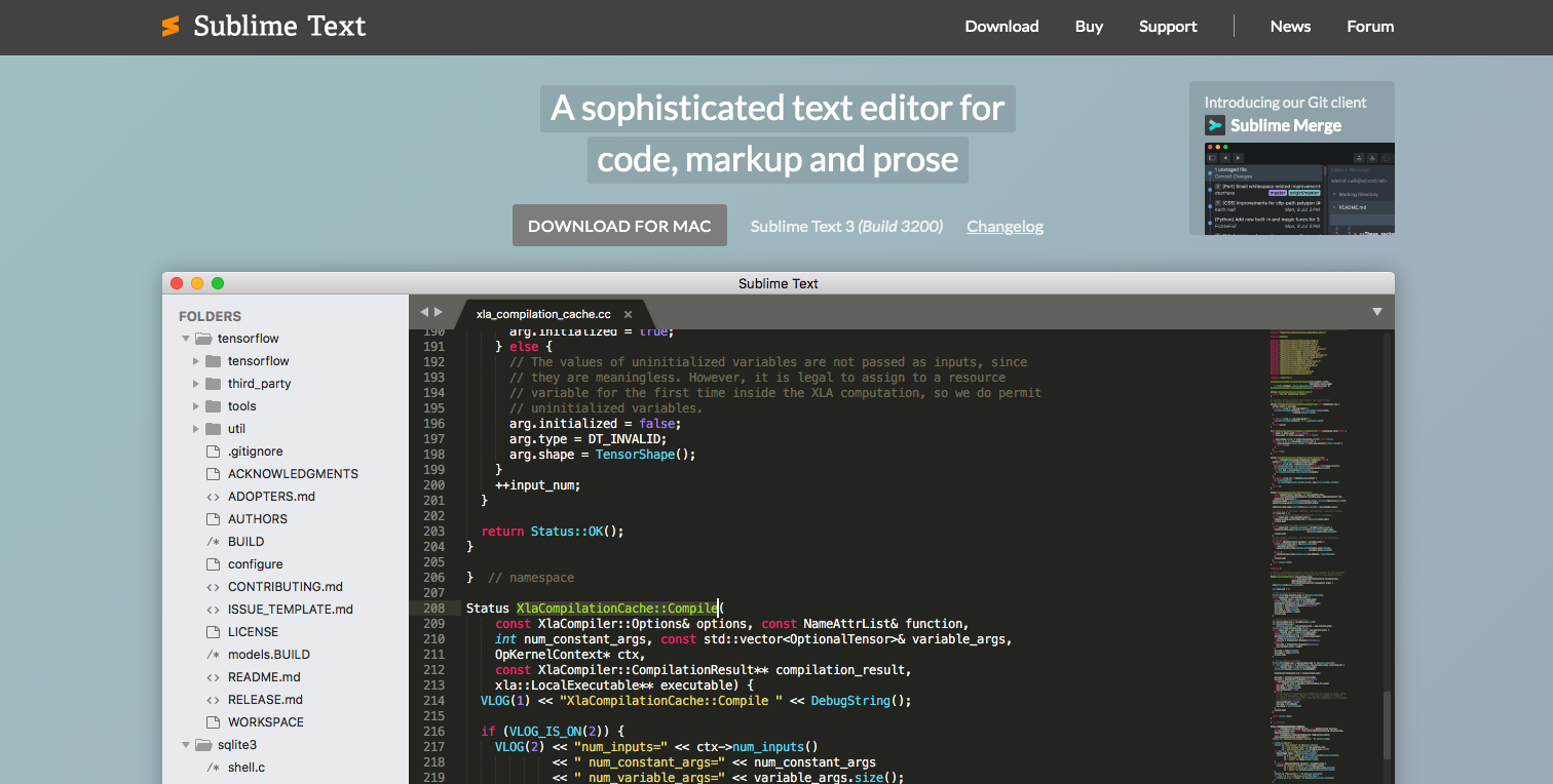 The best code editors | Creative Bloq