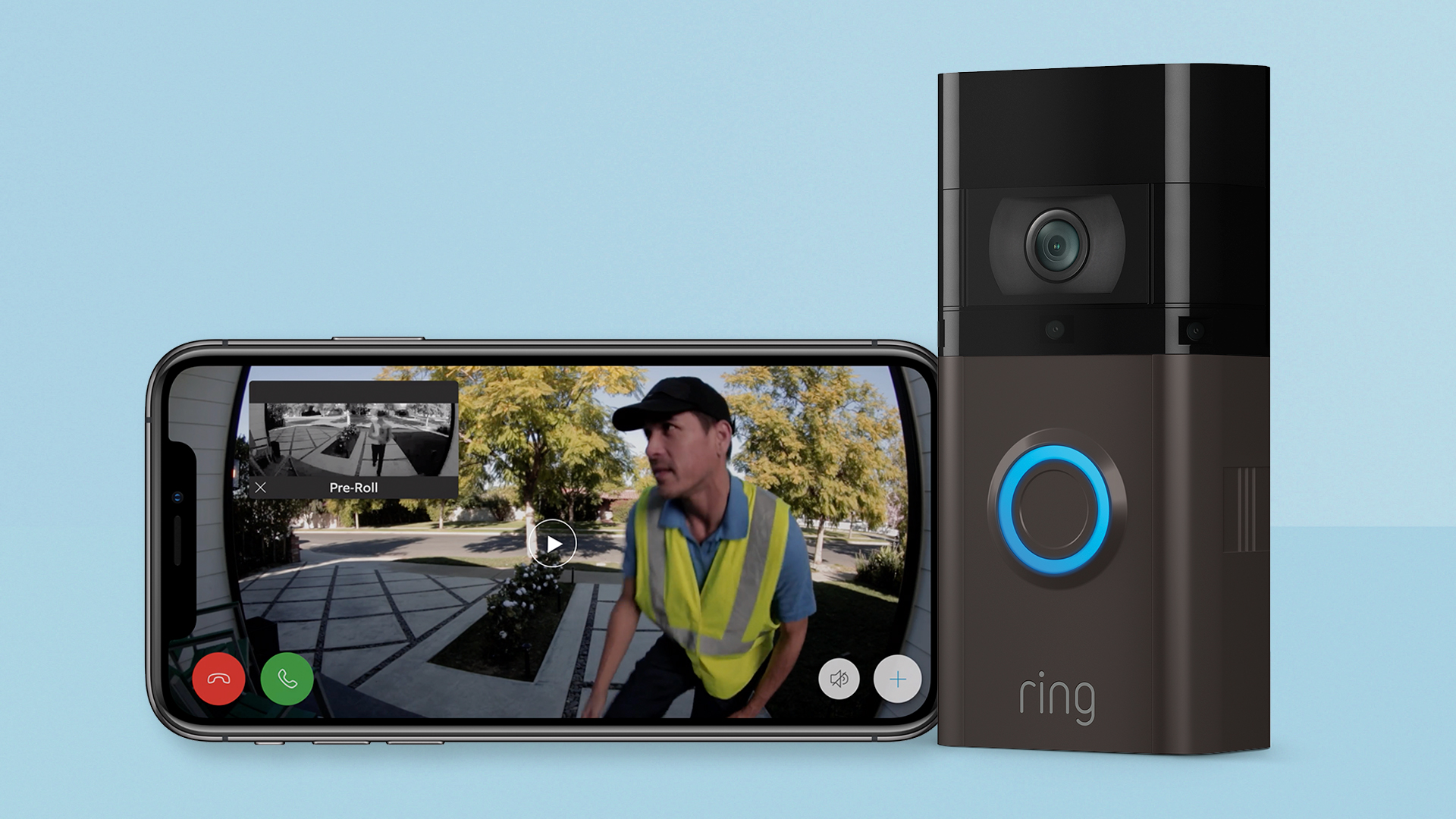 Ring Video Doorbell 3 Plus review: the most flexible camera doorbell | T3