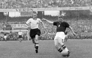 Ferenc Puskas Euro 2020 legend Hungary