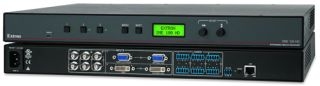 Extron Upgrades H.264 Streaming Media Encoder