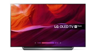 OLED TV deal: Save £1500 on 77in LG 4K OLED TV this weekend