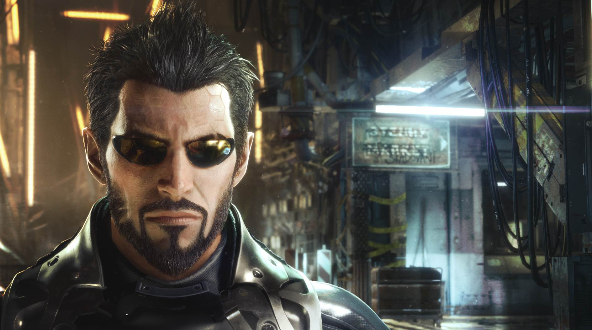 9 things I wish I knew before playing Deus Ex: Mankind Divided