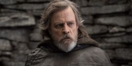 Star Wars Legend Mark Hamill Hilariously Proved He Can Go Viral For Tweeting Anything