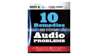 10 Remedies for Everyday AV Problems