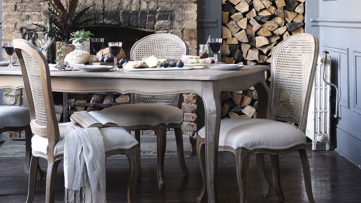 Grey dining room ideas – 11 styles using this classic shade
