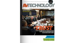 AV In Tech We Trust