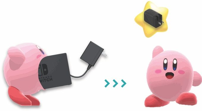 You Can Take This Micro Nintendo Switch Dock Anywhere And It S