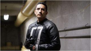 Gabriel Luna in Agents of SHIELD