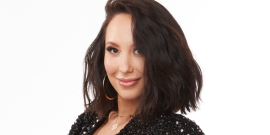 Dancing With The Stars' Cheryl Burke Talks What Happened When She Quit Drinking