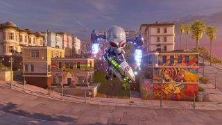 Destroy All Humans 2 - Reprobed