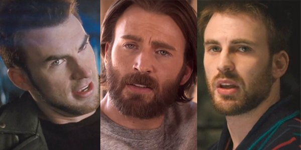 5 Chris Evans Movies W...