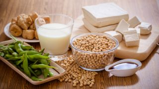 soybeans, soy, tofu, tempeh, edamame