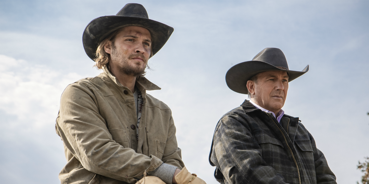 How Long Yellowstone Will Probably Last On Paramount Network