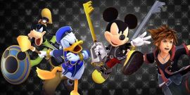 Why GameStop Canceled Many Kingdom Hearts 3 PS4 Pro Pre-Orders