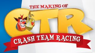 The making of Crash Team Racing: How Naughty Dog made a kart