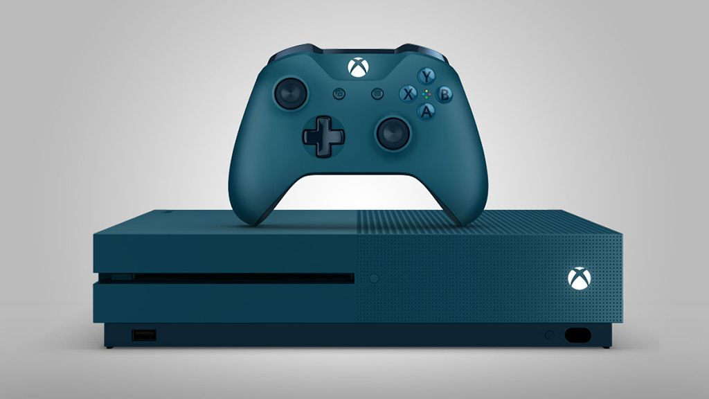 Xbox One X and One S getting 1440p support in the near future