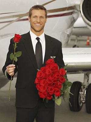 The Bachelor Preview: On The Wings Of Love #10963