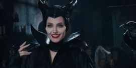 As Maleficent 2 Wraps Filming, Director Shares Photos From The Set