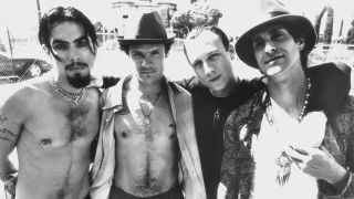 Jane's Addiction: