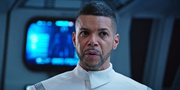 Culber Wilson Cruz Star Trek: Discovery CBS All Access