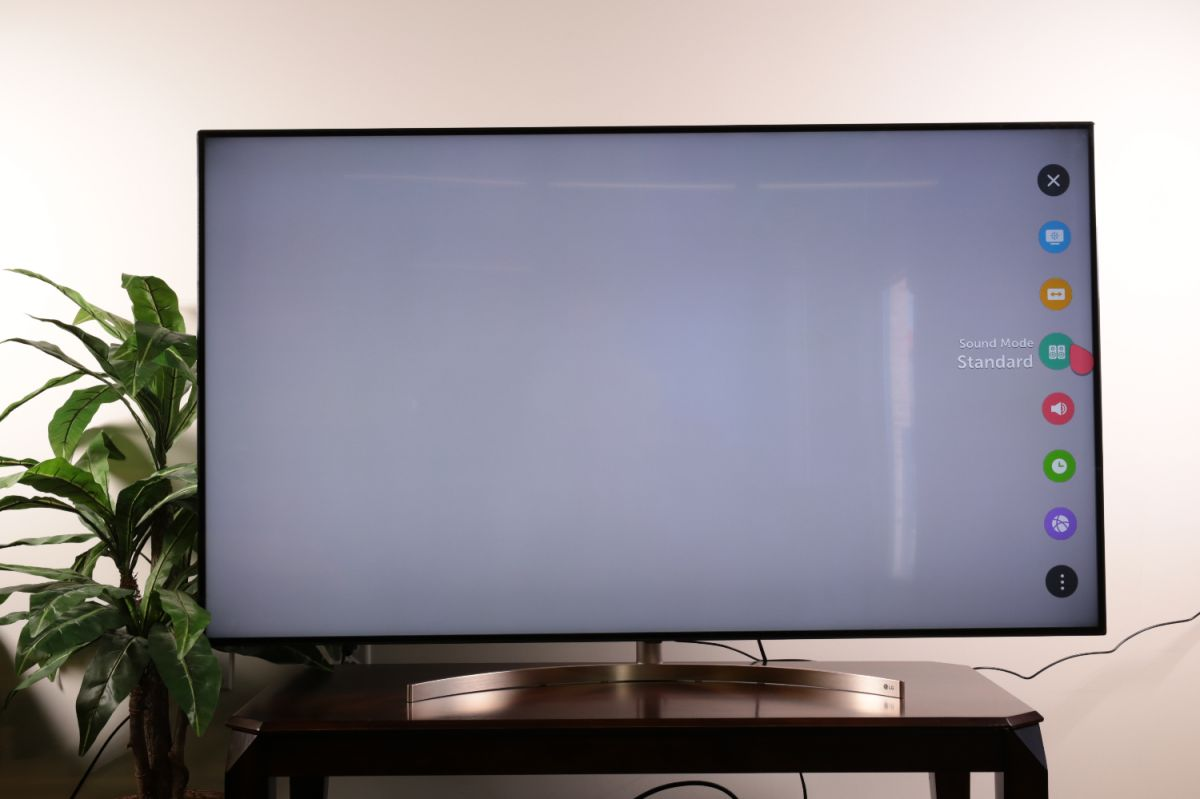 How to adjust the audio settings on your LG TV - LG TV