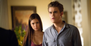 Vampire Diaries' Nina Dobrev And Paul Wesley Reunited For Some Cute Puppy Fun