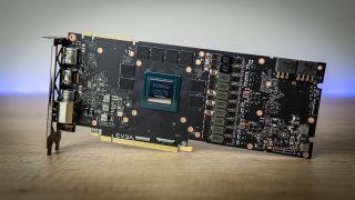 Nvidia RTX 2080 Super GPU Exposed
