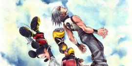 Kingdom Hearts History: A Look Back At Kingdom Hearts: Coded And Dream Drop Distance