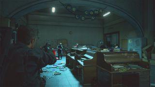 Resident Evil: Re:Verse