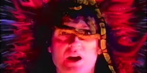 "Brian May ""Resurrection"" Music Video"