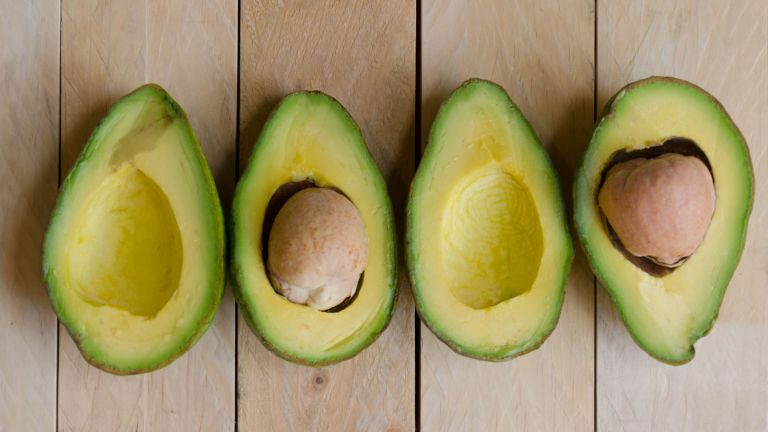 how to store avocado