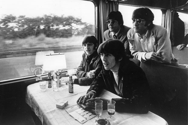 The Beatles' 'Revolver': Guide to the Songs, Instruments and