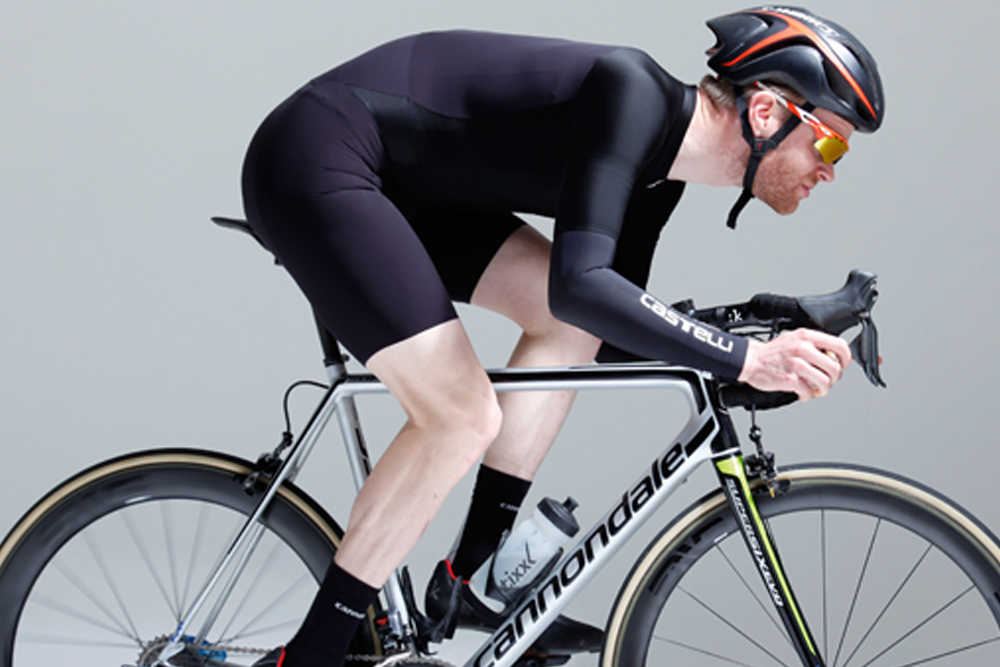 Thumbnail Credit (cyclingweekly.co.uk): Should we all be wearing the tightest of tight cycle clothing, an aerosuit?
