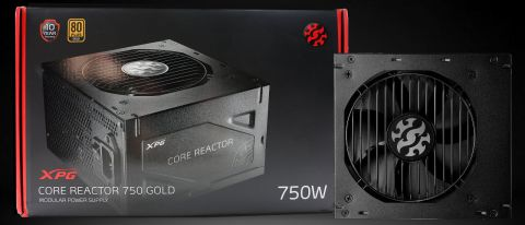 XPG Core Reactor 750W