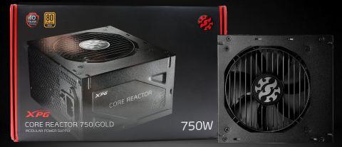 XPG Core Reactor 750W